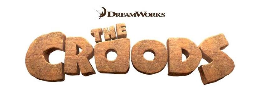 Friday  April 27  2012The Croods Logo