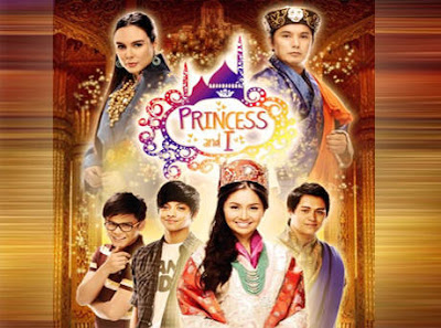 Princess And I December 17, 2012