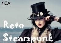 Reto Steampunk