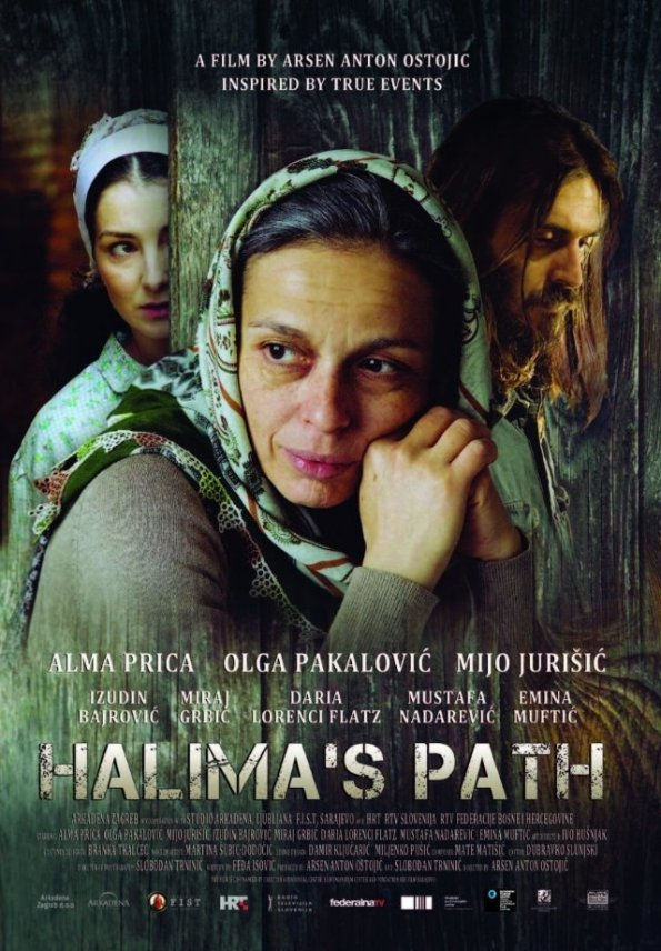 Halima's Path: Halimin put (2012)