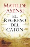 """Portada de """"El regreso del Catón"""""""