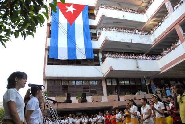 Resultado de imagen para educación basica cuba