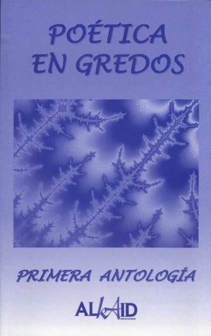 ANTOLOGÍA POÉTICA EN GREDOS