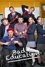 Assistir Bad Education 2 Temporada Online Legendado e Dublado