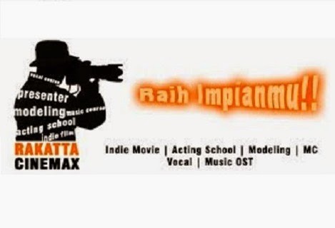 Open Casting Film Indie Bandung
