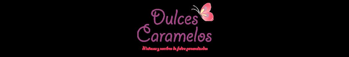 DulcesCaramelos