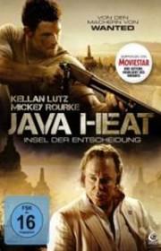 Ver Java Heat (2013) Online