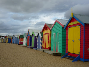 Brighton Beach, St. Kilda