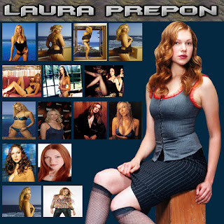 Laura Prepon iPhone Wallpapers