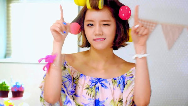 Girls Day Darling Hyeri