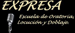 EXPRESA, Escuela de Oratoria, Locución y Doblaje en Vigo