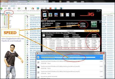 Airtel proxy hack 2012