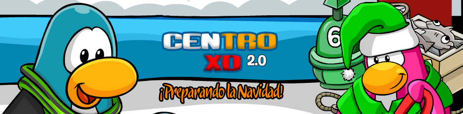 Trucos de Club Penguin || Centro XD.