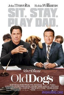 Old Dogs (2009) - Old Dogs 2009
