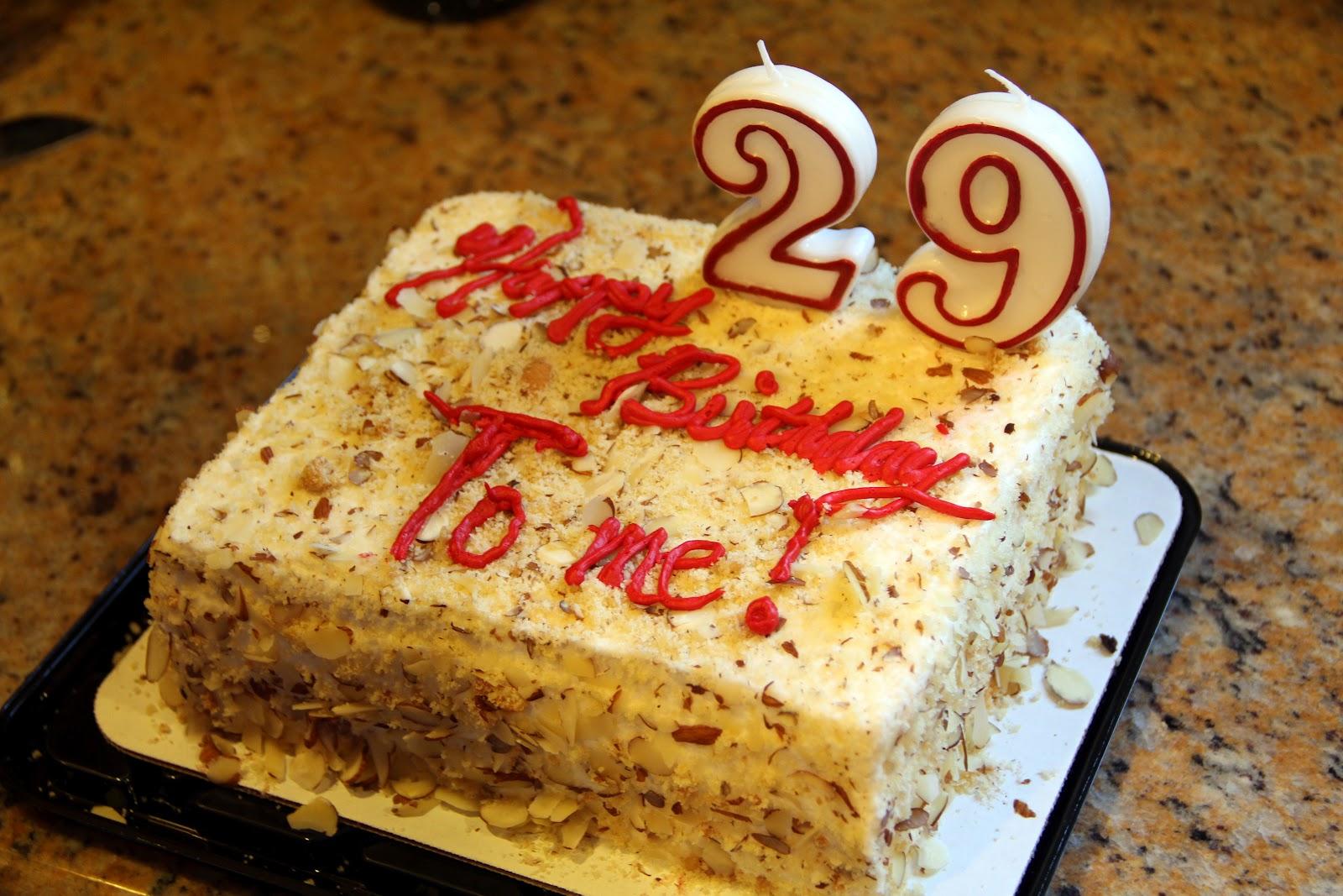 HAPPY BIRTHDAY BABY BROTHER CAKE