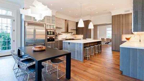 Menciptakan Dining Space Pada Dapur 4
