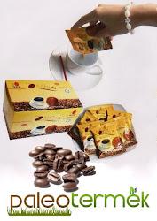 Egy egészséges kávé ganoderma kivonattal