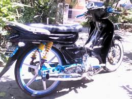 jual honda astrea grand 3jt, Modifikasi honda grand astrea, spesifikasi honda grand