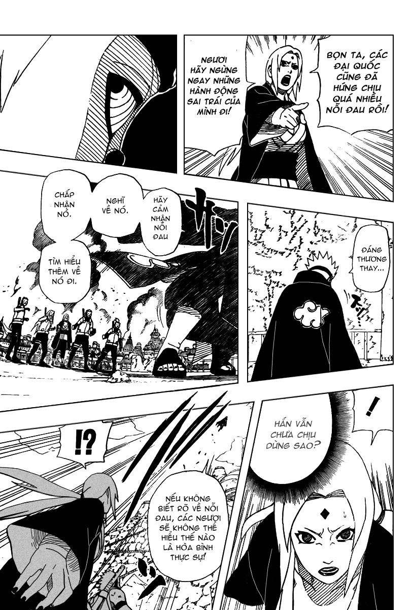 Naruto chap 429 Trang 4 - Mangak.info