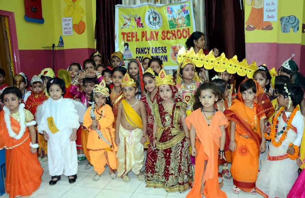 Kids Play School In Patna