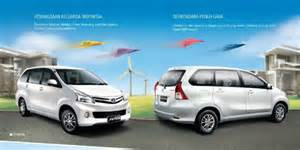 Kredit Daihatsu Xenia Airbag 2013 - Kendaraan - Mobil - Tangerang Selatan - DKI Jakarta