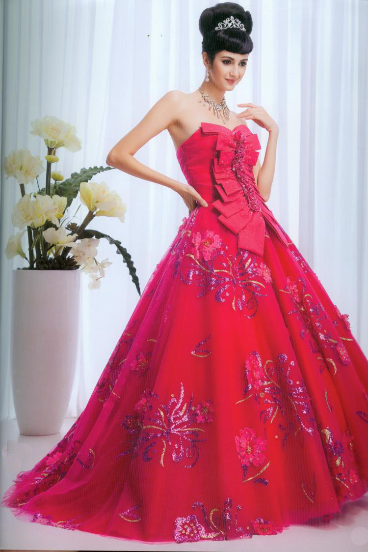 WhiteAzalea Ball Gowns: Stunning Ball Gowns Perfect Your Prom