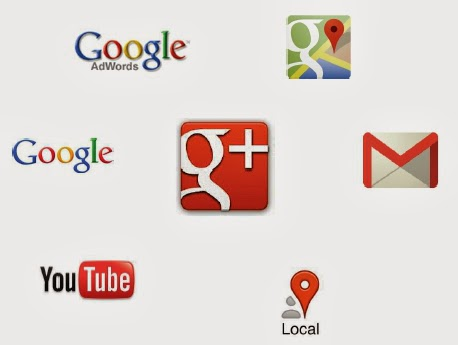 In 2014 voi folosi mai mult Google Plus