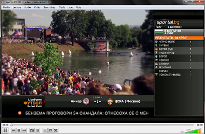 IPTV Sports Stream Channels Mix m3u