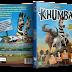 Capa DVD Khumba