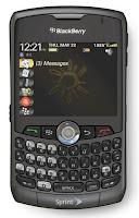 Cara Dan Tips Trik Inject Nomor CDMA SmartFren Di Blackberry