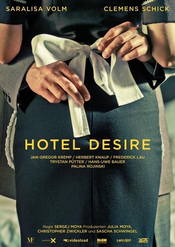 Khách Sạn Đam Mê - Hotel Desire - 2011
