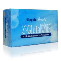 Gluta Whitening Soap