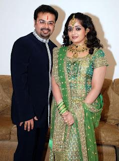 Kavya Madhavan In Kuwait Pictures