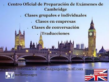 ¿Queres aprender o mejorar tu inglés?