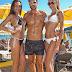 Bikini Show at Mojito Bay