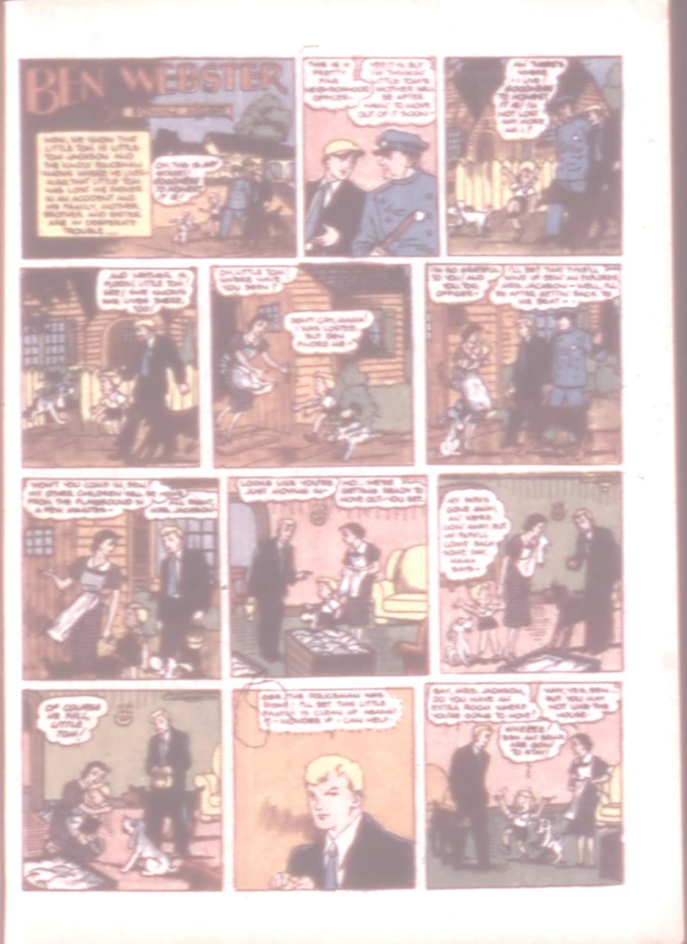 Read online All-American Comics (1939) comic -  Issue #21 - 52