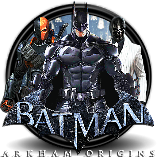 Download Batman: Arkham Origins