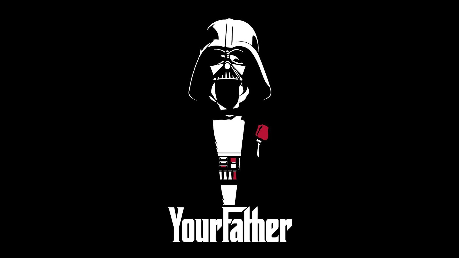 Your Father Cartoon HD Very Funny Wallpapers