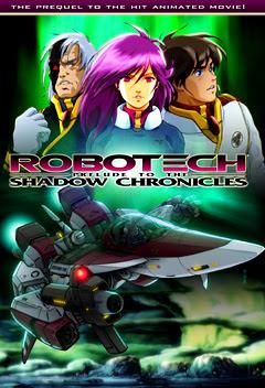 Xem Phim Hoạt Hình Robotech