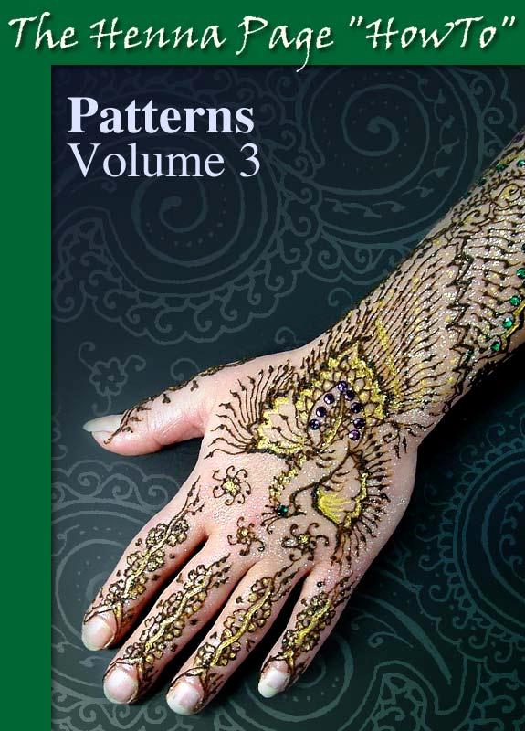 Mehndi Tutorial Pdf : Gak creativities learn how to apply henna in simple way