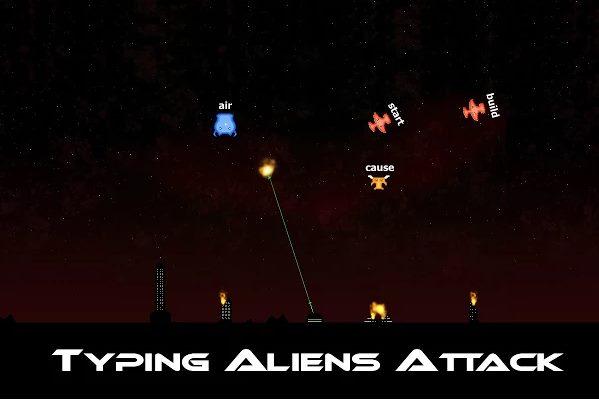 Typing-game