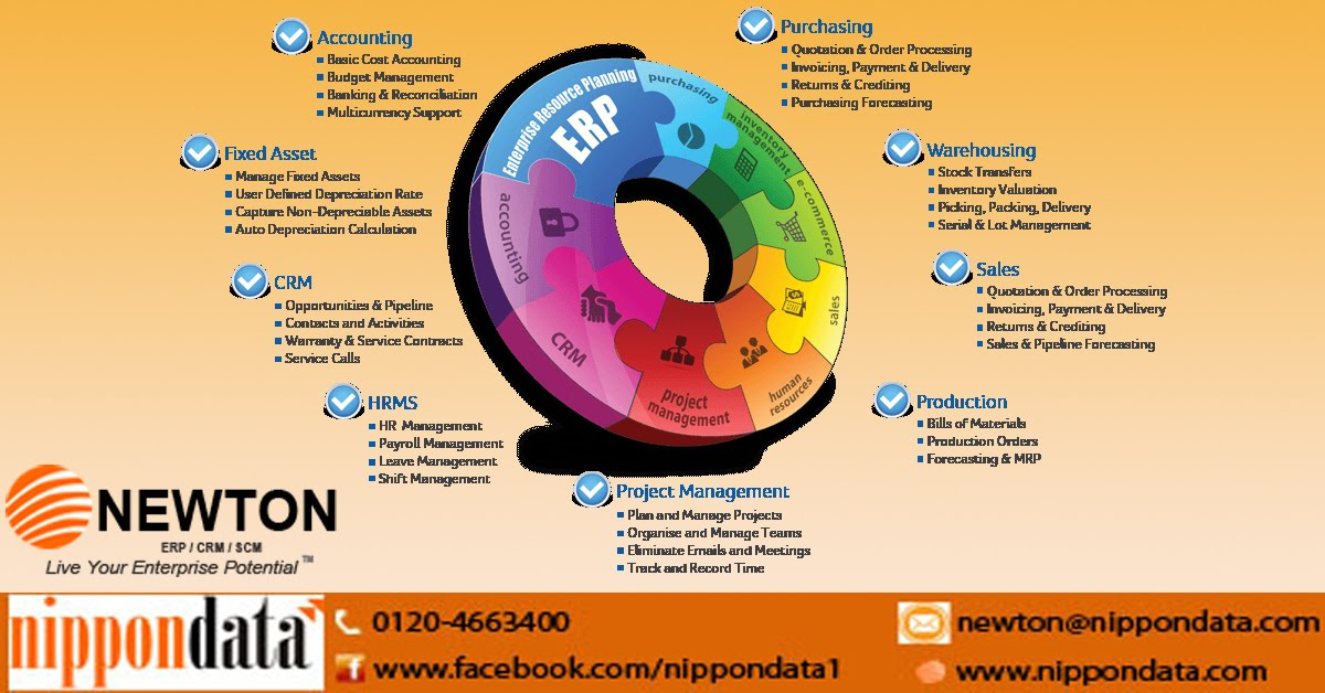 ERP Software Development Company, CRM Software services, Cloud Computing Services In Noida Delhi