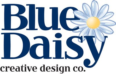 blue daisy creative