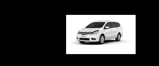 Nissan Grand Livina Pilihan Terbaik Keluarga Indonesia