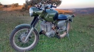 mz8 - MZ NVA - militar