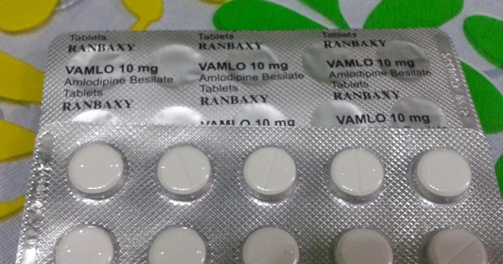 Ubat Darah Tinggi Alami Perubatan S