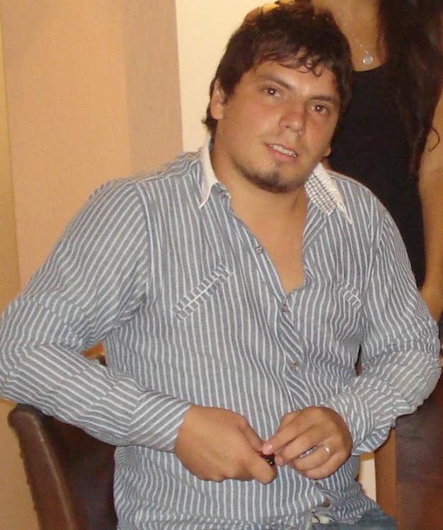 ABEL NICOLAS GONZALEZ (2011)