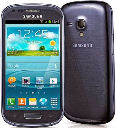 harga Samsung Galaxy S3 Mini VE
