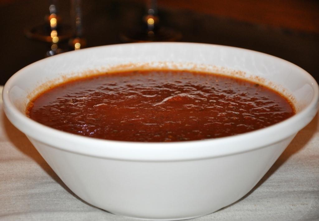 Marinara Sauce Recipe by www.dish-away.com