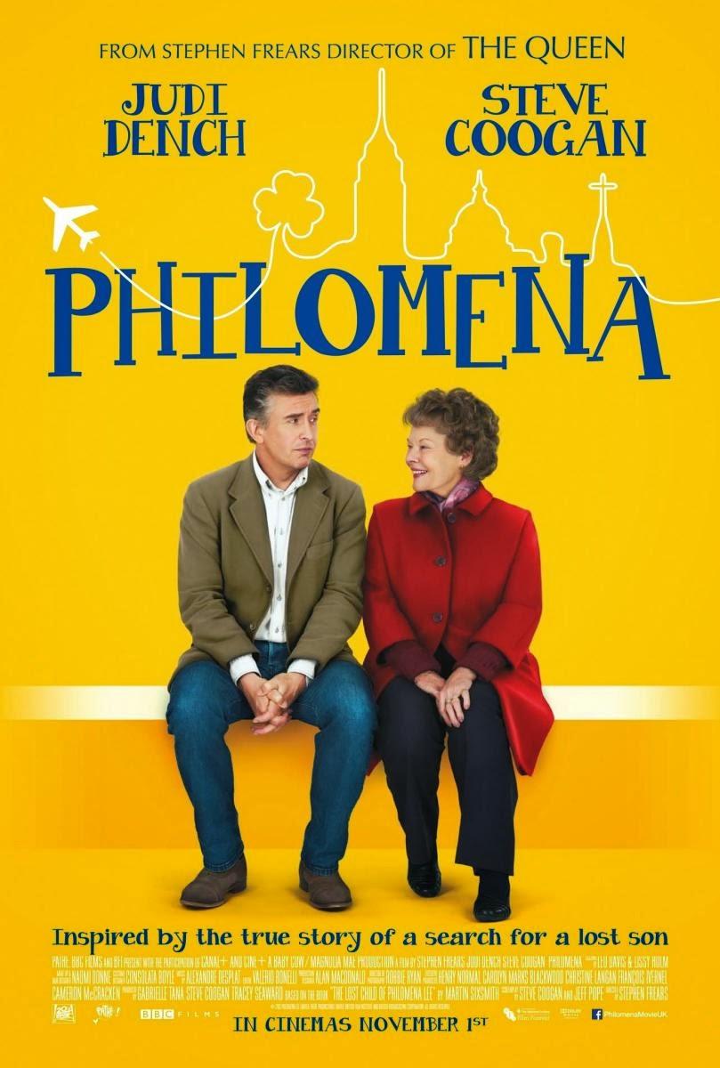 Philomena – DVDRIP SUBTITULADO